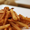 Thumbnail image for Resolutions Be Damned: Double-Fried French Fries