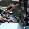 Thumbnail image for Sweet Relief: Barbecue Chicken Wings