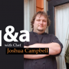 Thumbnail image for 5 Minutes with Mayberry Chef, Joshua Campbell