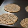 Thumbnail image for Impressive Appetizer: Parmesan Crackers