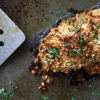Thumbnail image for How to Give Ordinary Chicken a Boost: Almond Dijon Chicken