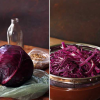 Thumbnail image for Red Cabbage with Citrus Sesame Dressing