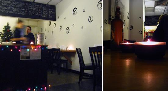 Post image for Mayberry Opens Doors for Dinner in Cincinnati