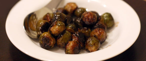 Post image for Brussels Sprouts You Actually Want to Eat