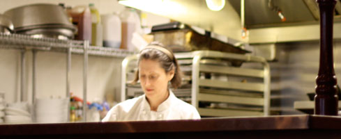 Post image for Nectar Restaurant's Julie Francis Speaks Out