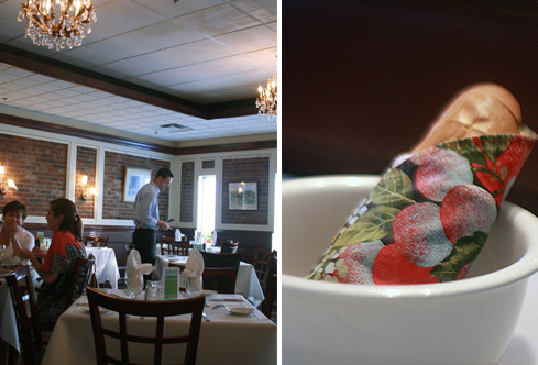 Post image for Hidden Gem: La Petite France Restaurant