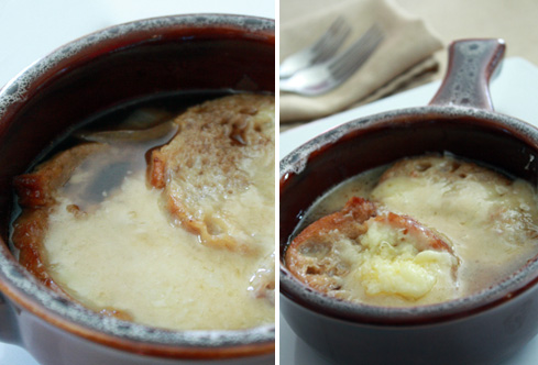Post image for Classic French Onion Soup