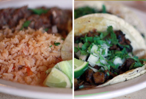 Post image for Authentic Mexican at the Downtown Taqueria Mercado