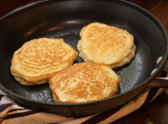 Pancakes from scratch without eggs i glenda no eggpancakes from scratch ccuart Image collections